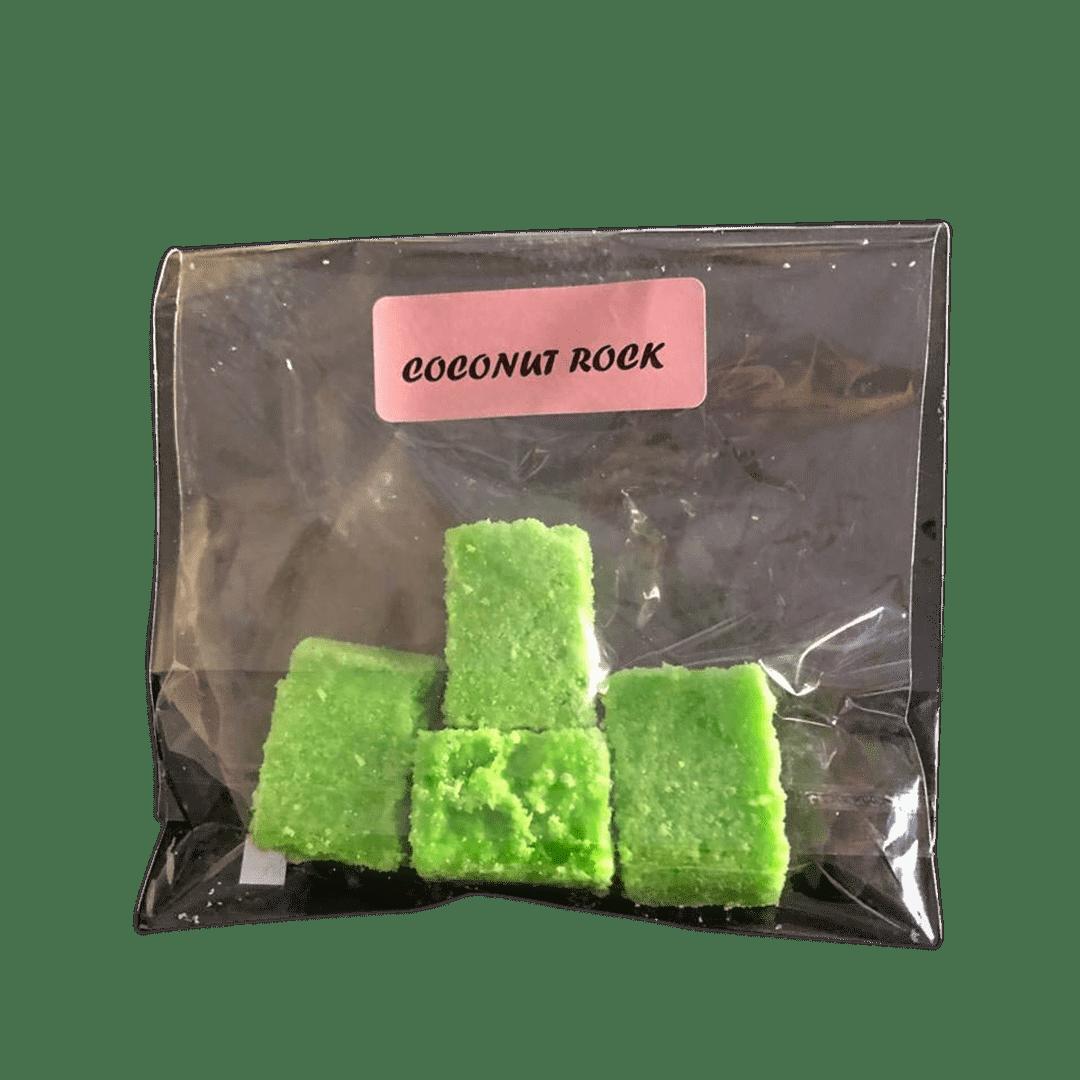 Coconut Rock (4pcs)